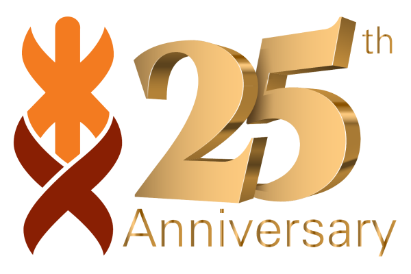 ProTrials 25th logo anniversary - final